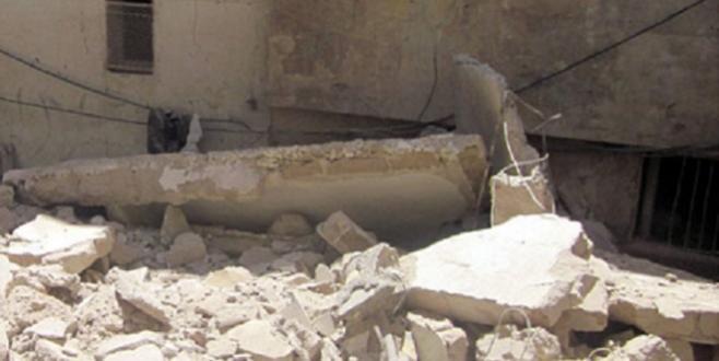 Casablanca : Un immeuble devant être démoli depuis 2012 s'effondre