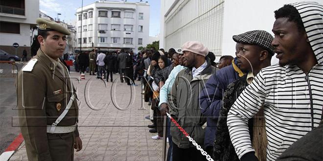 Le Maroc, un bon choix pour les immigrés ?