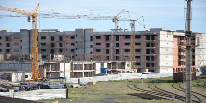 Immobilier: Amendement de la loi spoliatrice