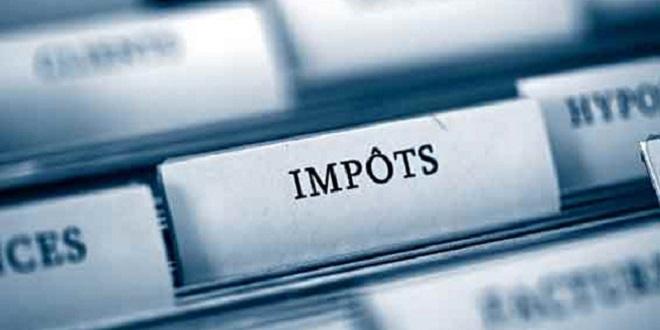Officiel : La télédéclaration de l'IR particuliers jusqu'au 30 juin