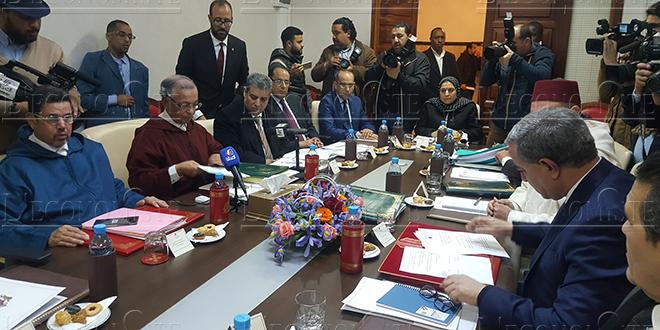 Indépendance de la Justice: Les pouvoirs judiciaire et exécutif marquent leurs territoires