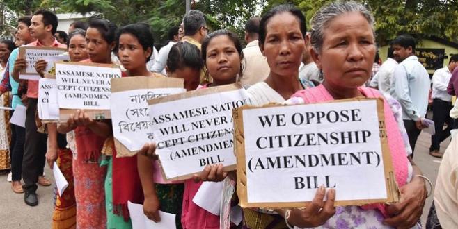 Inde : 4 millions de personnes risquent d'être déchues de leur nationalité