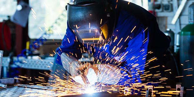 Industries manufacturières: Baisse des prix à la production