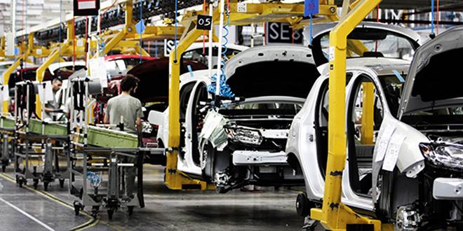 Industrie automobile: Lancement de 26 usines d'un coup!