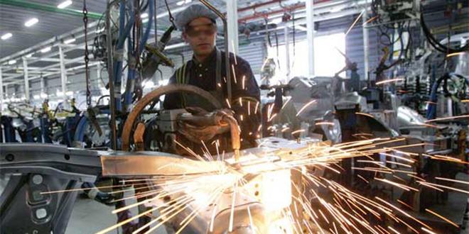 Industrie : Les prévisions pour le 2e trimestre