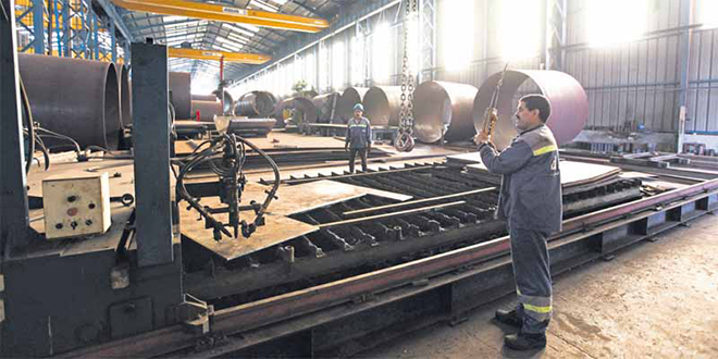 Industrie : Les prix à la production stagnent en septembre