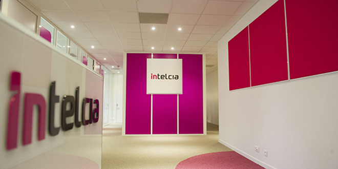 Innovation : Intelcia stimule la créativité des grandes écoles