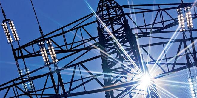 Bonne tenue du secteur de l'énergie électrique