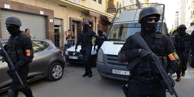 Fès: Arrestation d'un étudiant pour apologie du terrorisme