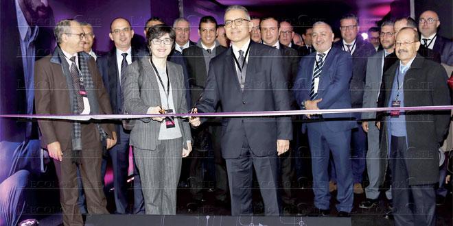 Inwi déploie le plus grand datacenter du Maroc