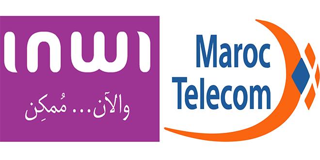 Inwi retire sa plainte contre Maroc Telecom