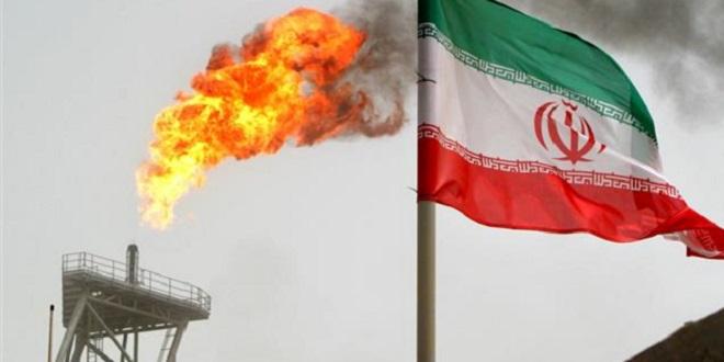 L'Iran annonce une immense découverte — Pétrole