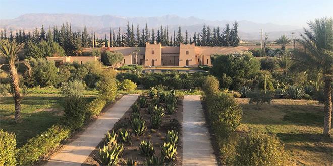 Irrigation: Engie signe une première au Maroc