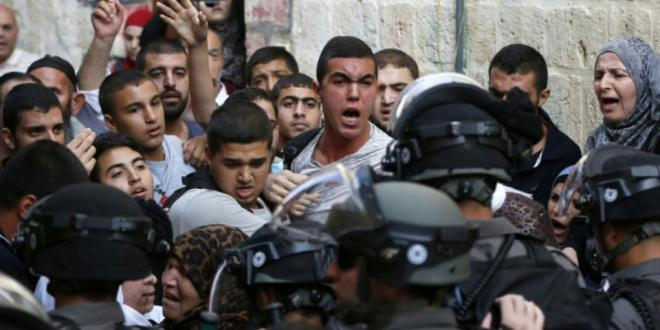 L'armée israélienne a tué 312 Palestiniens en 2018