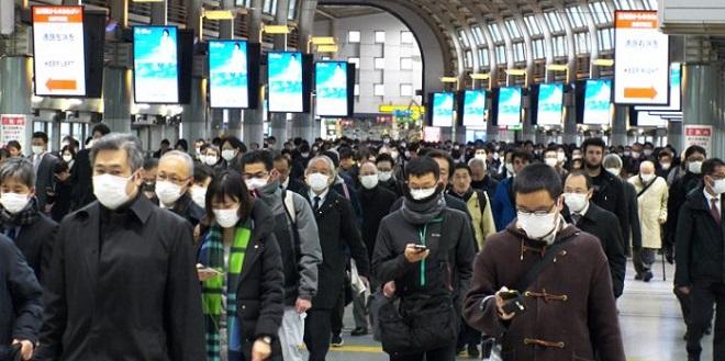 Japon: Chute historique du PIB !