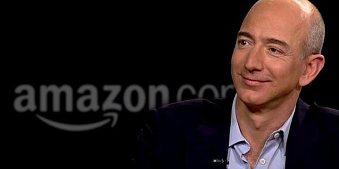 Concurrence: le Congrès veut entendre Bezos sur les pratiques d'Amazon