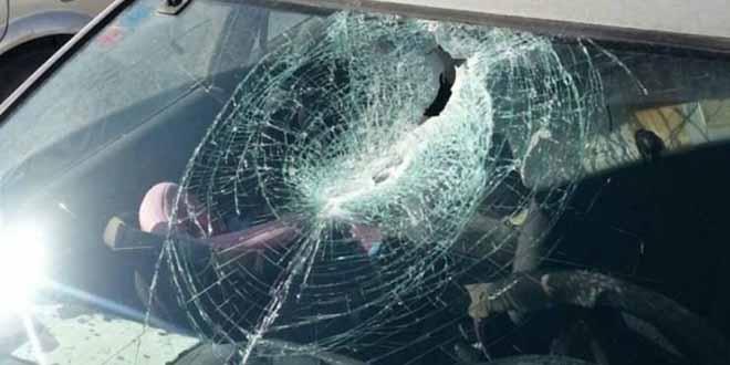 Agression mortelle à l'autoroute: Arrestation des auteurs