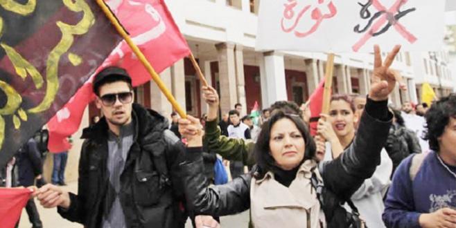 Monde arabe : Pour plus de 50% des jeunes, l'avenir de la région s'assombrit