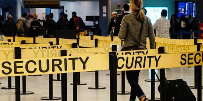 Transport aérien : La sûreté au plus haut
