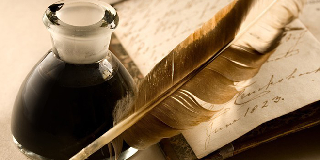9 mars, journée nationale de l'écrivaine