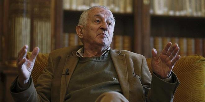 Décès de l'écrivain espagnol Juan Goytisolo à Marrakech