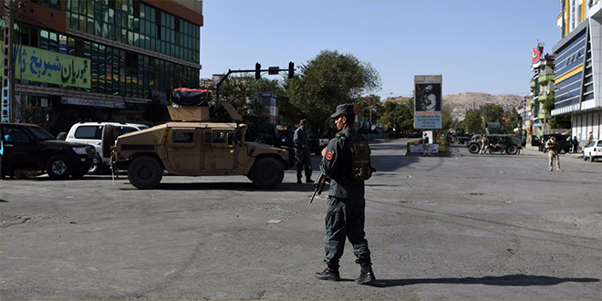 Kaboul: 32 morts et 41 blessés dans l'attentat contre une mosquée chiite