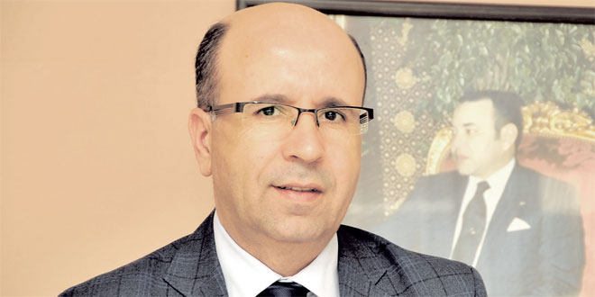 Karim Cheikh réélu président du GIMAS