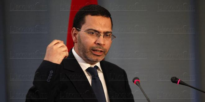 El Khalfi tacle encore Amnesty