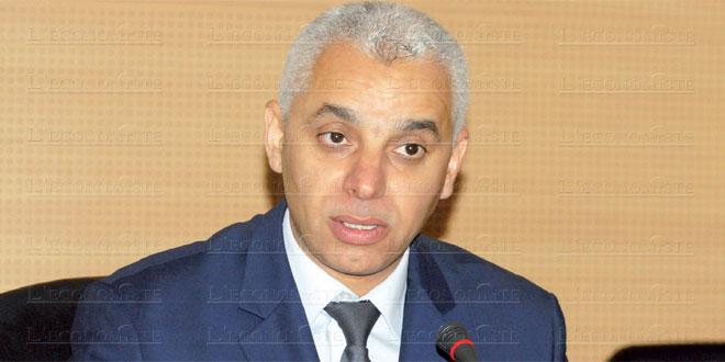 Rapatriement de 300 Marocains par semaine: Ait Taleb dément