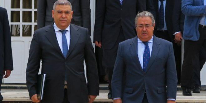 Le ministre espagnol de l'intérieur attendu au Maroc — Coopération antiterroriste