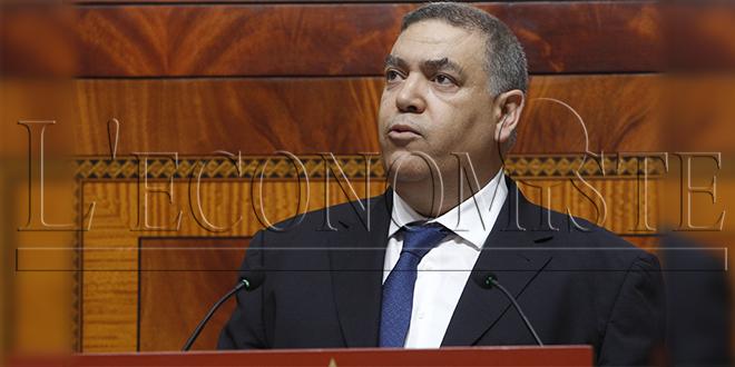 Administration territoriale : Laftit mènera une enquête