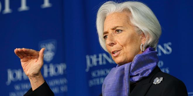 Le FMI ne boycottera pas l'Iran