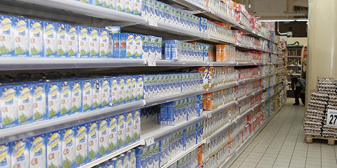 Lait : La consommation des Marocains inférieure à la norme de l'OMS