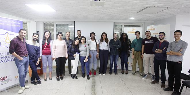 Startup: Un nouvel incubateur pour le Maghreb
