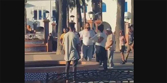 VIDEO - Larache: Une fatwa contre les skateboardeurs