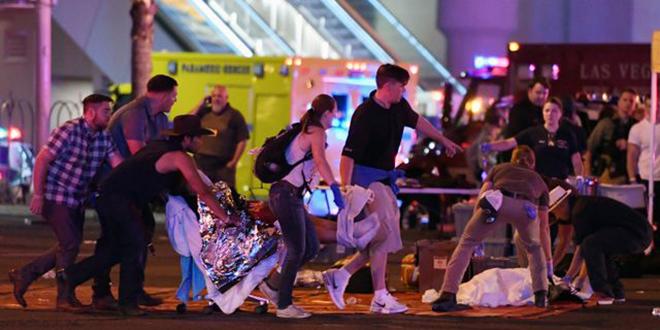 Fusillade de Las Vegas : À quoi joue Daech ?