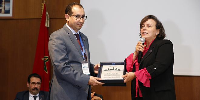 Santé au travail : La CGEM reçoit le prix Jaouad El Jai