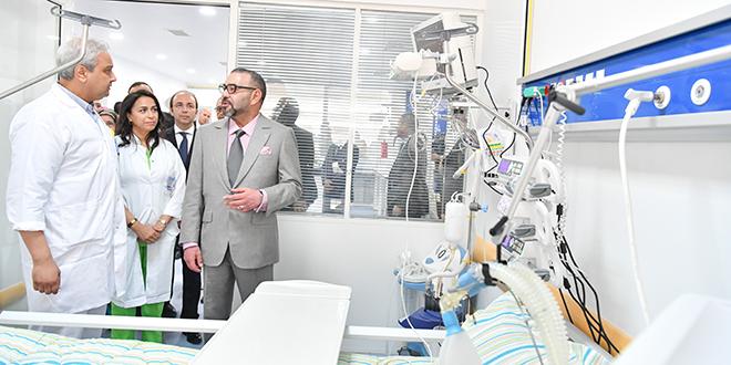 Salé : Un nouvel hôpital pour désengorger la capitale