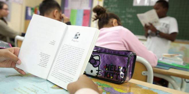 Éducation : Les élèves toujours aussi catastrophiques en lecture !