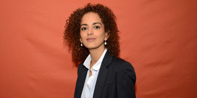 Leila Slimani, représentante de Macron pour la francophonie ?