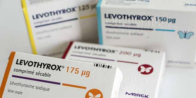 Levothyrox: D'importantes quantités seront importées
