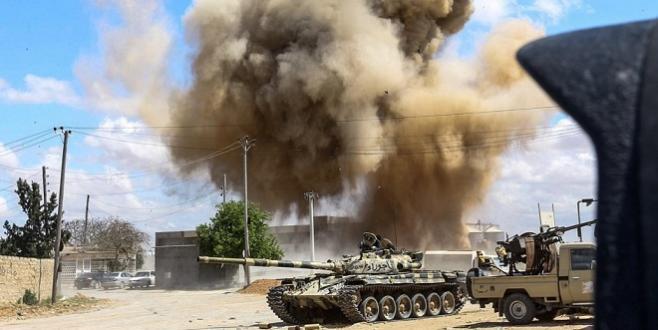 Libye: Un Marocain tué par un obus