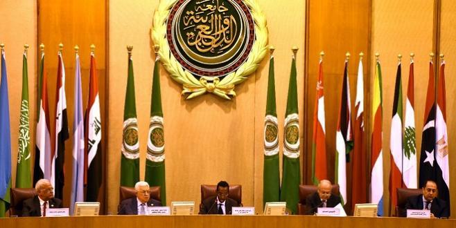 La Ligue arabe promet un soutien financier à la Palestine