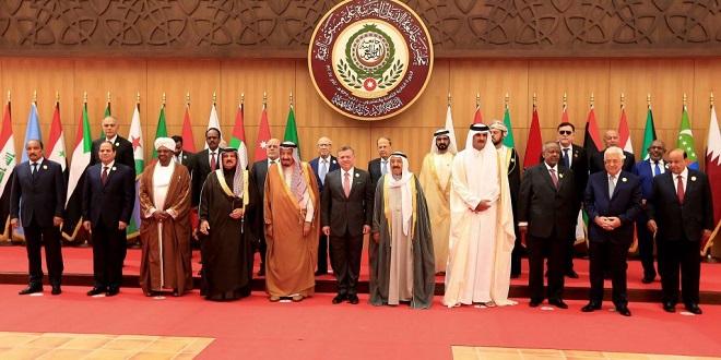Ligue arabe : Vers de nouvelles sanctions contre l'Iran