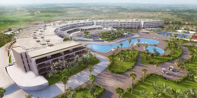 Larache : Le Lixus Beach Resort a reçu ses premiers clients