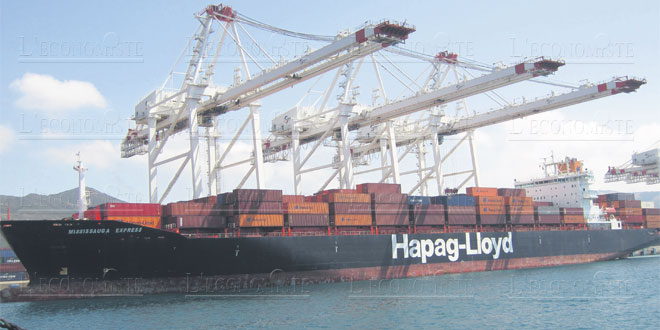 Marsa Maroc: Hapag-Lloyd dans le capital de la filiale Tanger Alliance