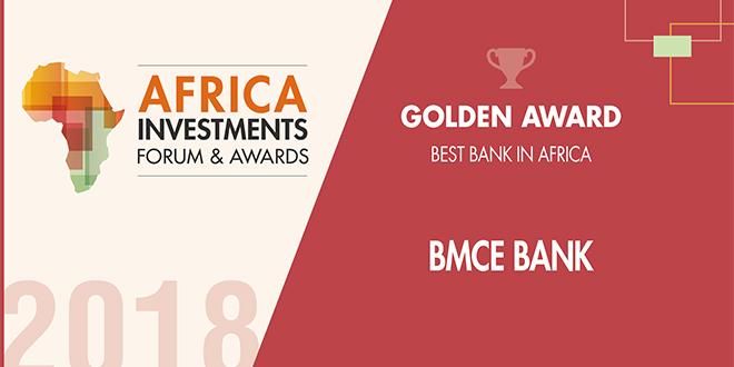 Nouvelle distinction pour BMCE BoA