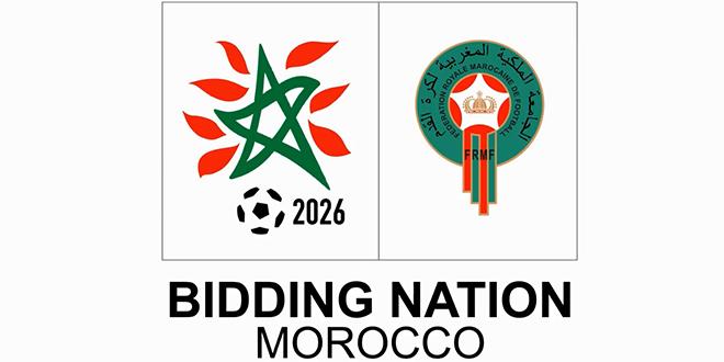 CDM 2026 : Arrivée de la Task force de la FIFA