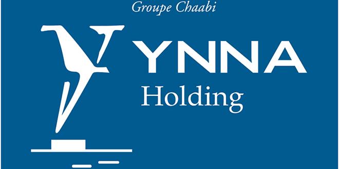 Un nouveau PDG à Ynna Holding
