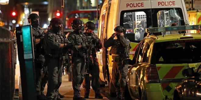 ALERTE / L'attentat de Londres revendiqué